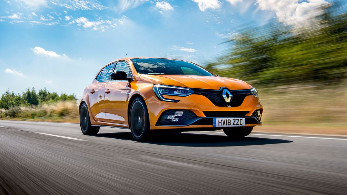 Renault Megane RS Hatchback (2018 - ) review | Auto Trader UK