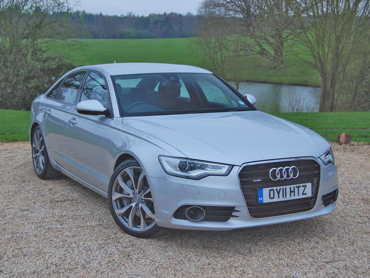 Kelebihan Kekurangan Audi A6 2011 Murah Berkualitas