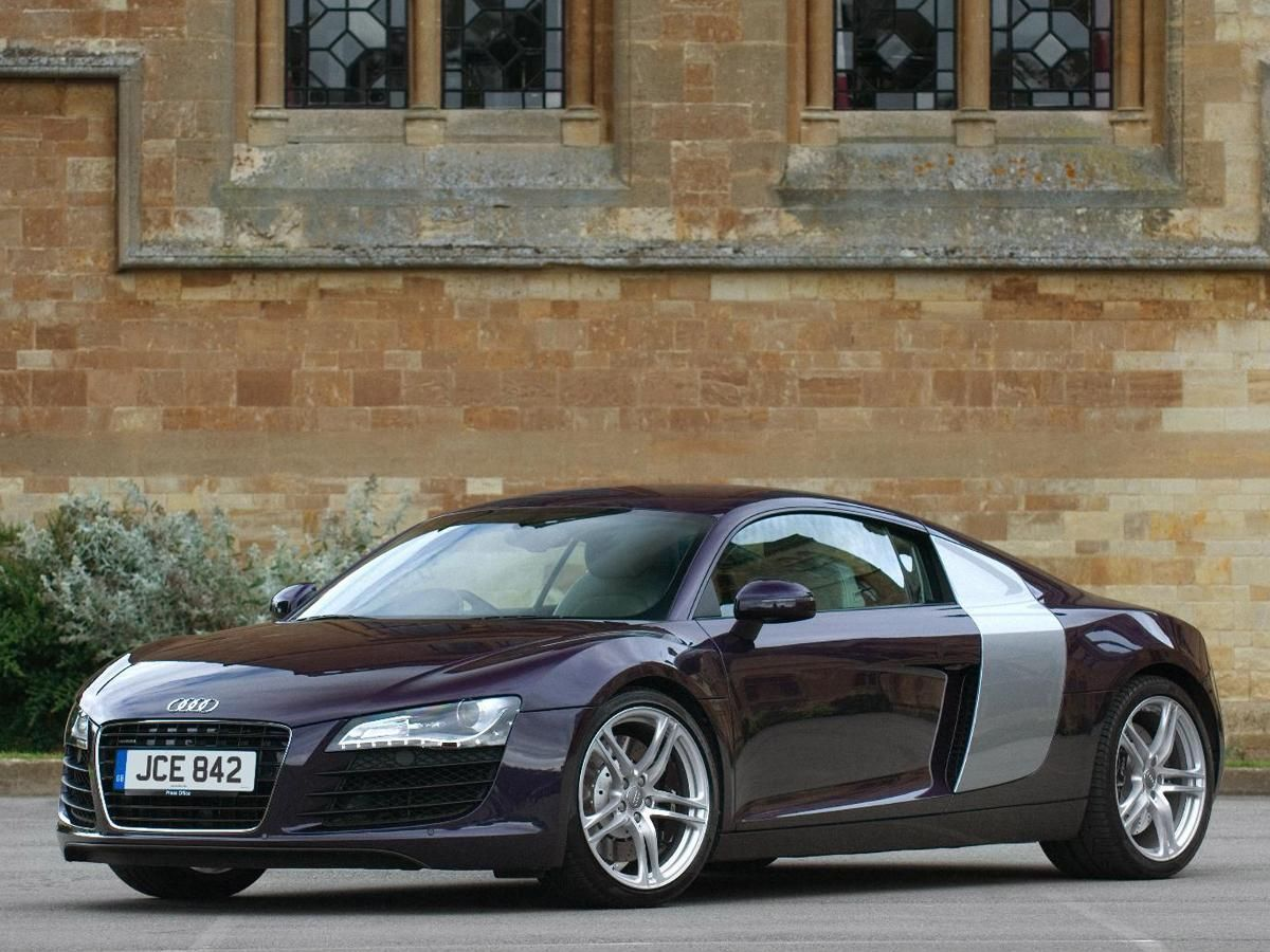 Audi R8 Insurance Price