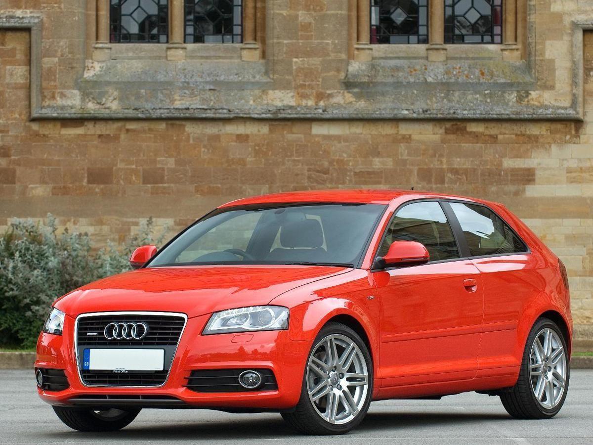 Audi A3 Hatchback 2003 2012 Expert Review Auto Trader Uk