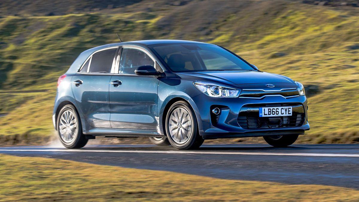 Kia Rio hatchback (2017 - ) review | Auto Trader UK