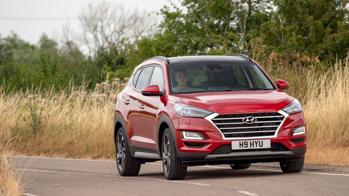 Hyundai Tucson SUV (2018 - ) review | Auto Trader UK