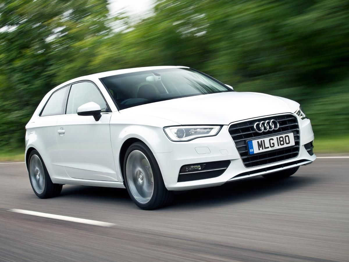 Kelebihan Kekurangan Audi A3 2012 Harga