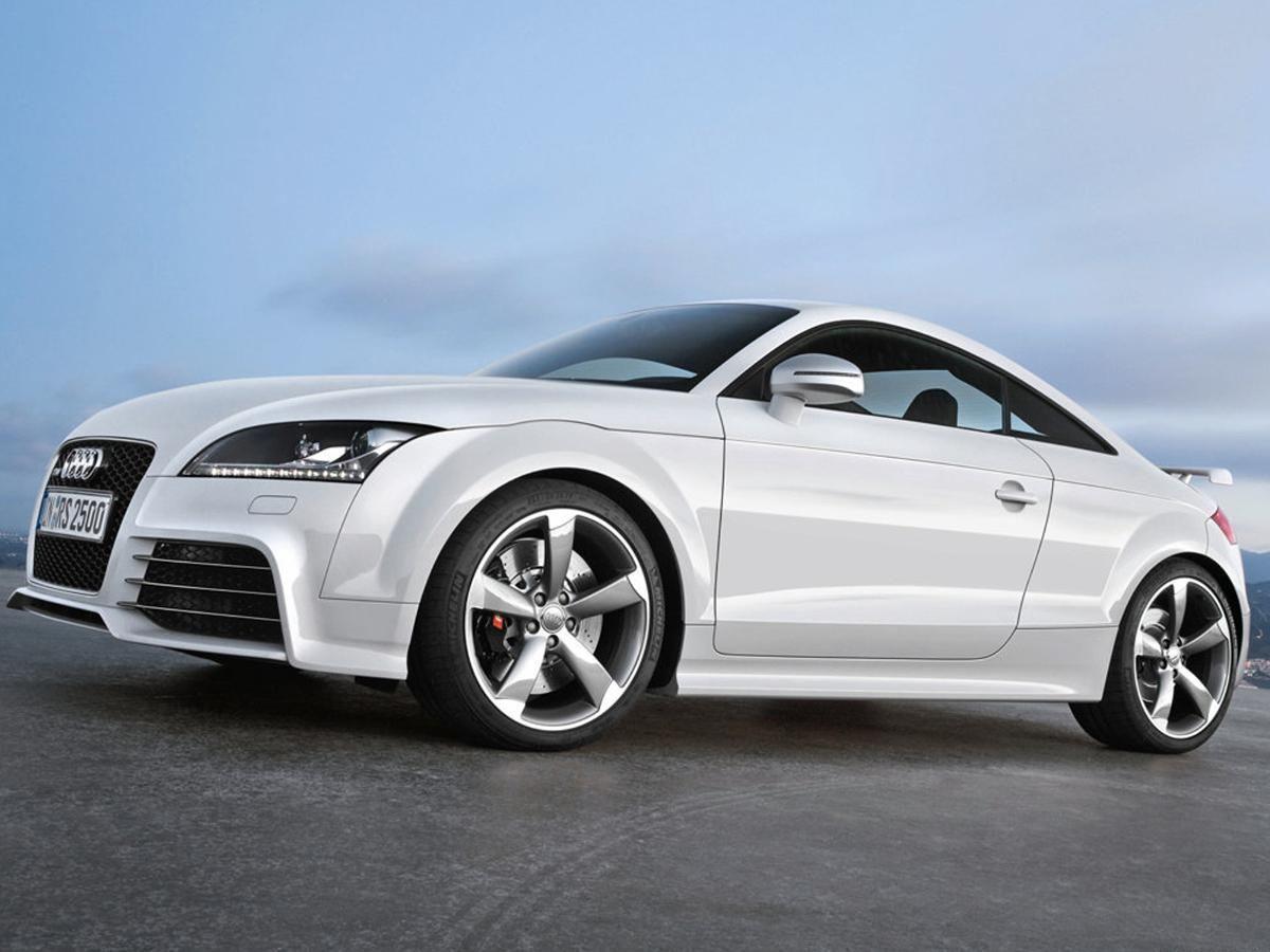 Kelebihan Kekurangan Audi Tt 2009 Murah Berkualitas