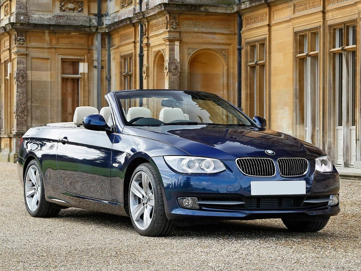 Bmw 3 Series Convertible 2010 Review Auto Trader Uk