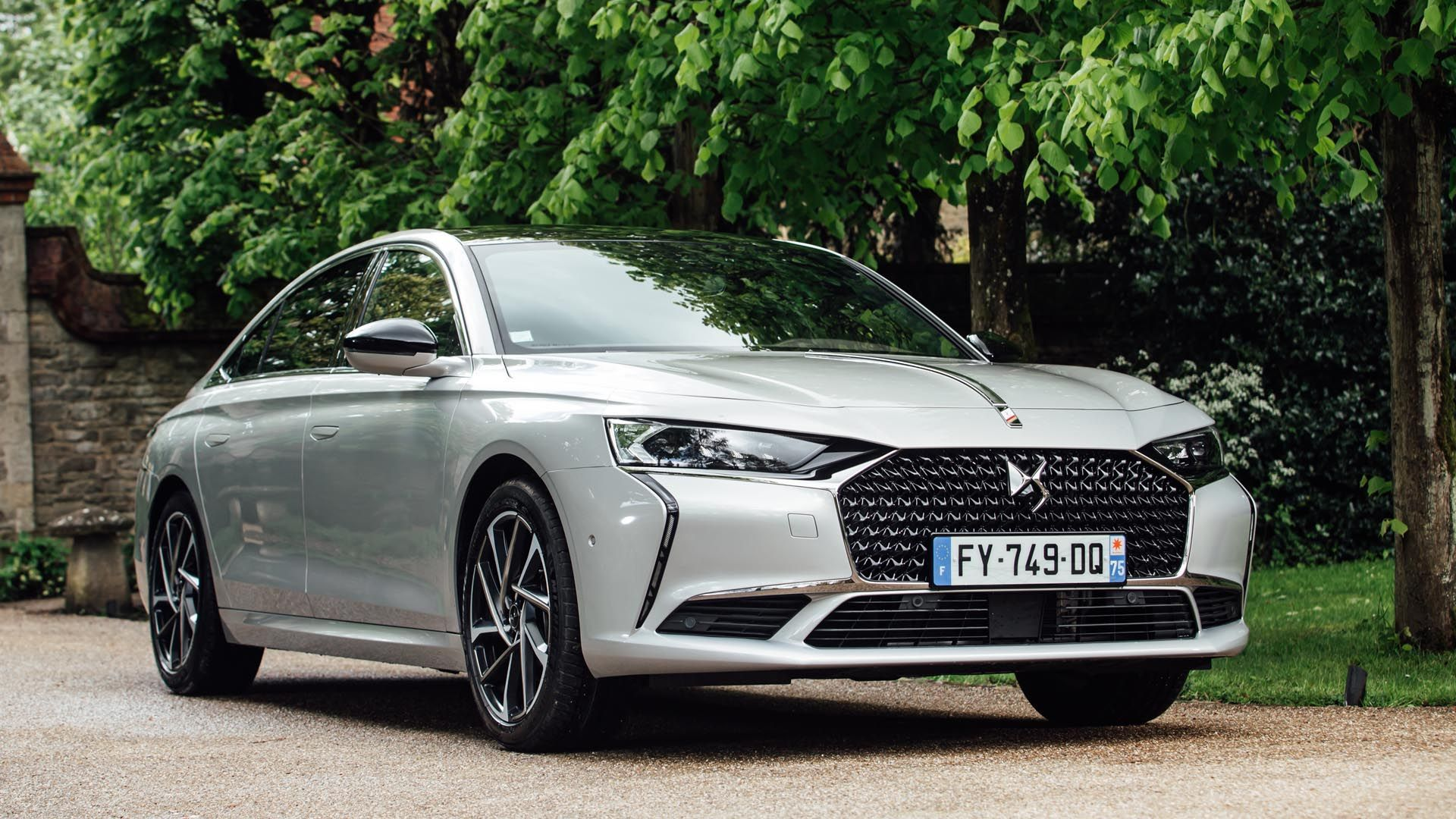 DS Automobiles   image