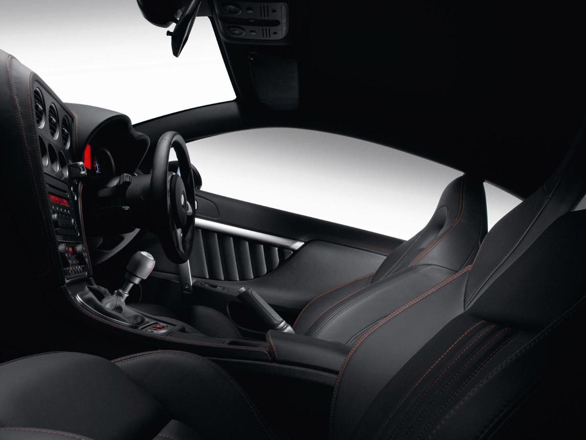 Alfa Romeo Brera SV image