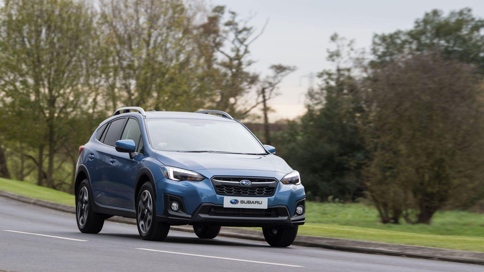 Subaru XV  image