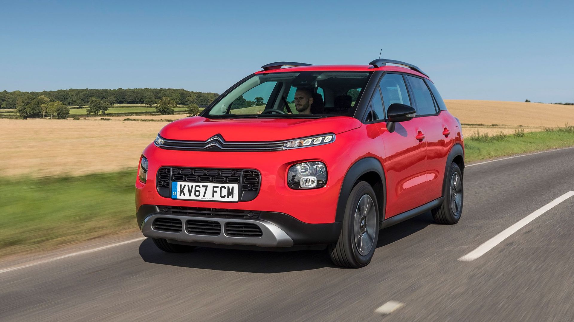 Citroen C3 Aircross Shine Plus image