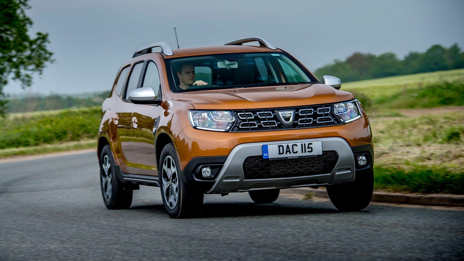 Dacia Duster  image