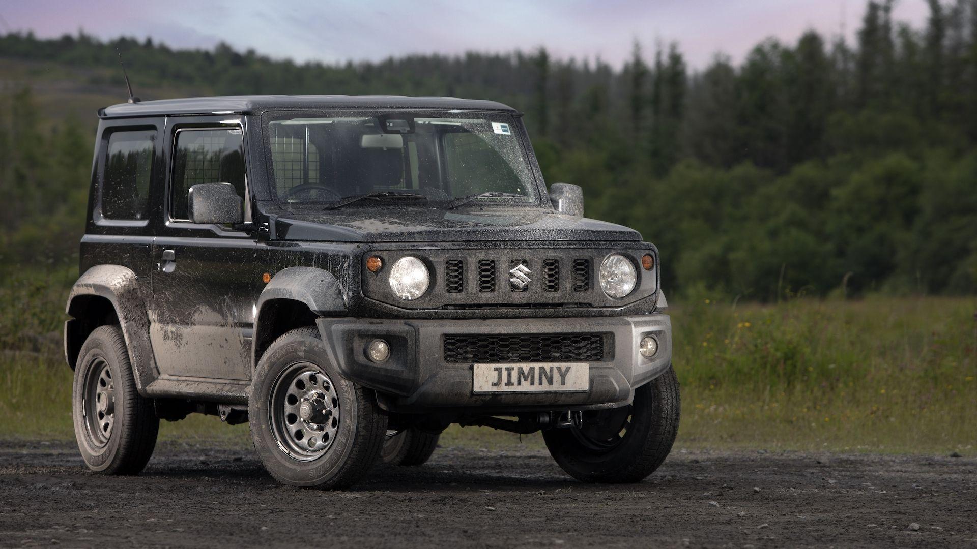 Suzuki Jimny  image