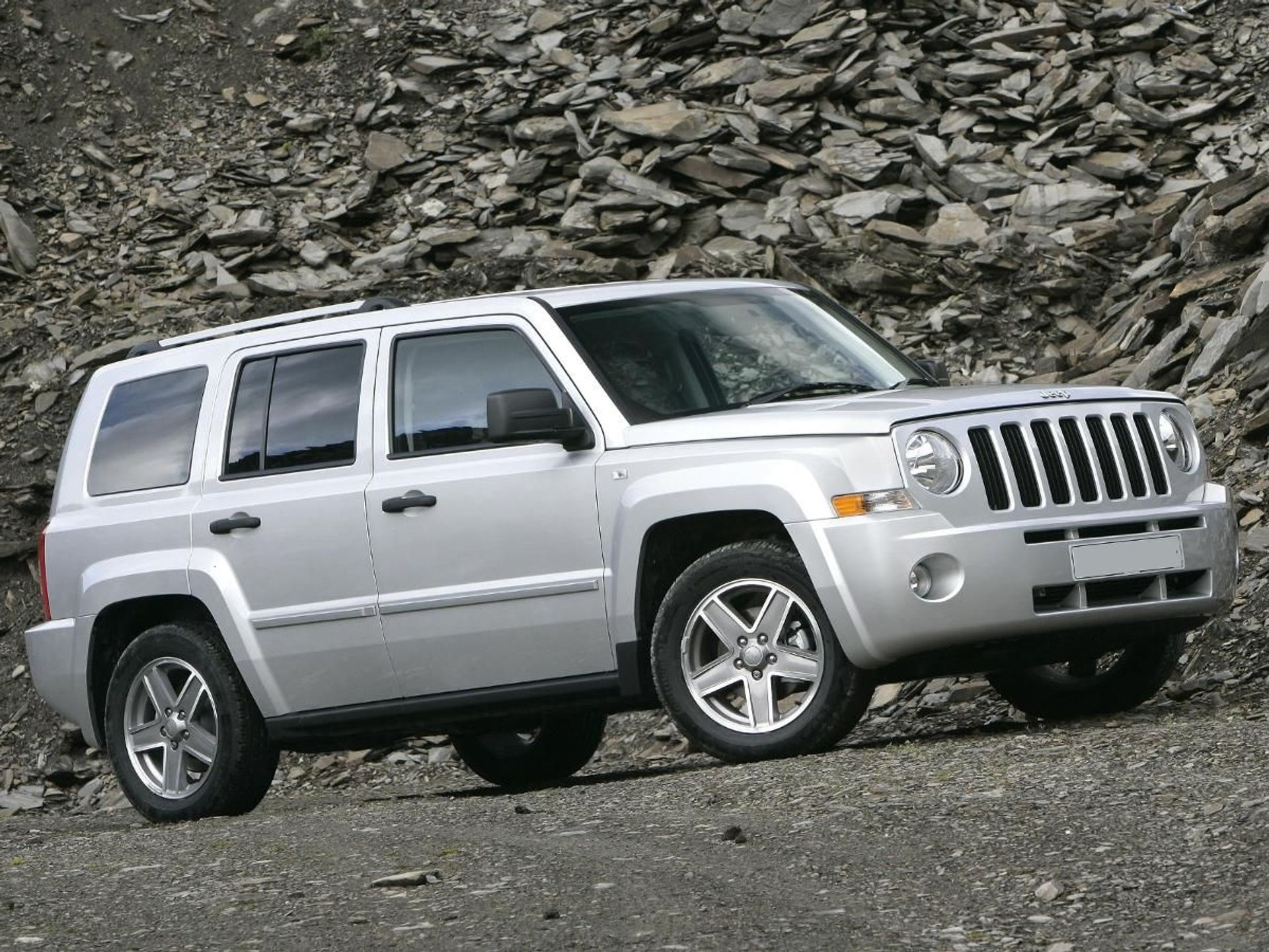 Jeep Patriot Sport image