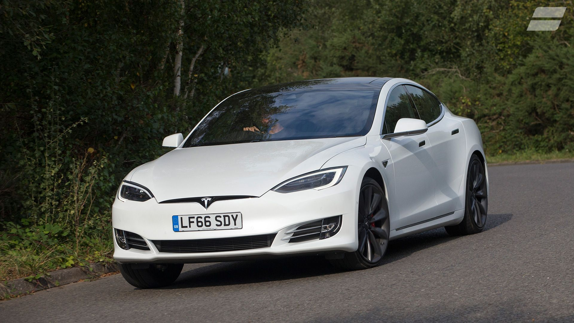 Tesla Model S 70D image