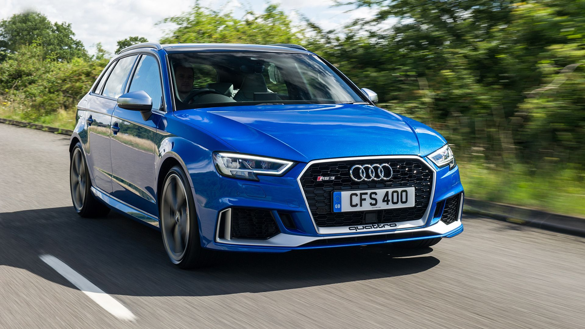 New & used Audi RS3 cars for sale | Auto Trader