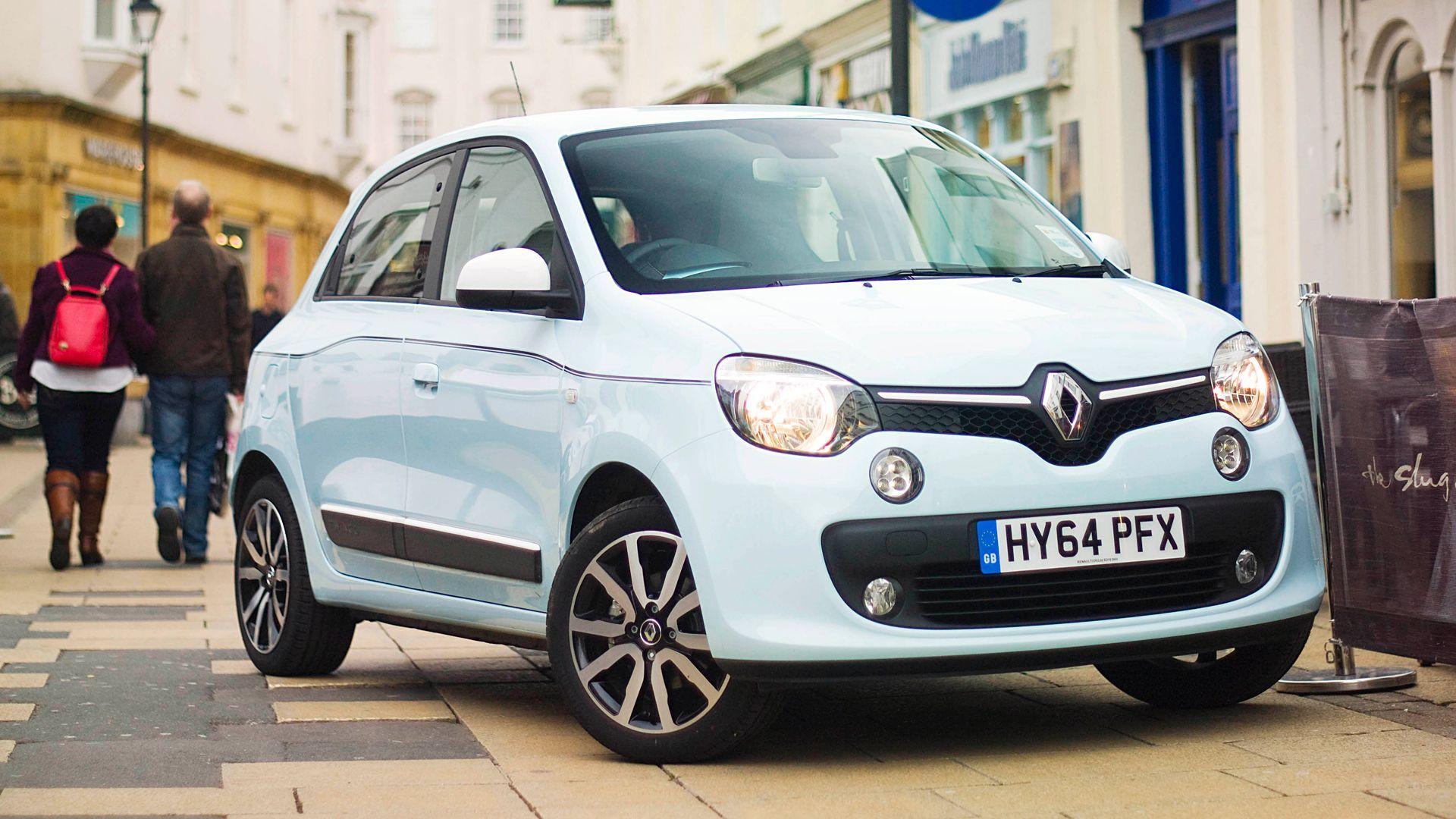 Renault Twingo  image