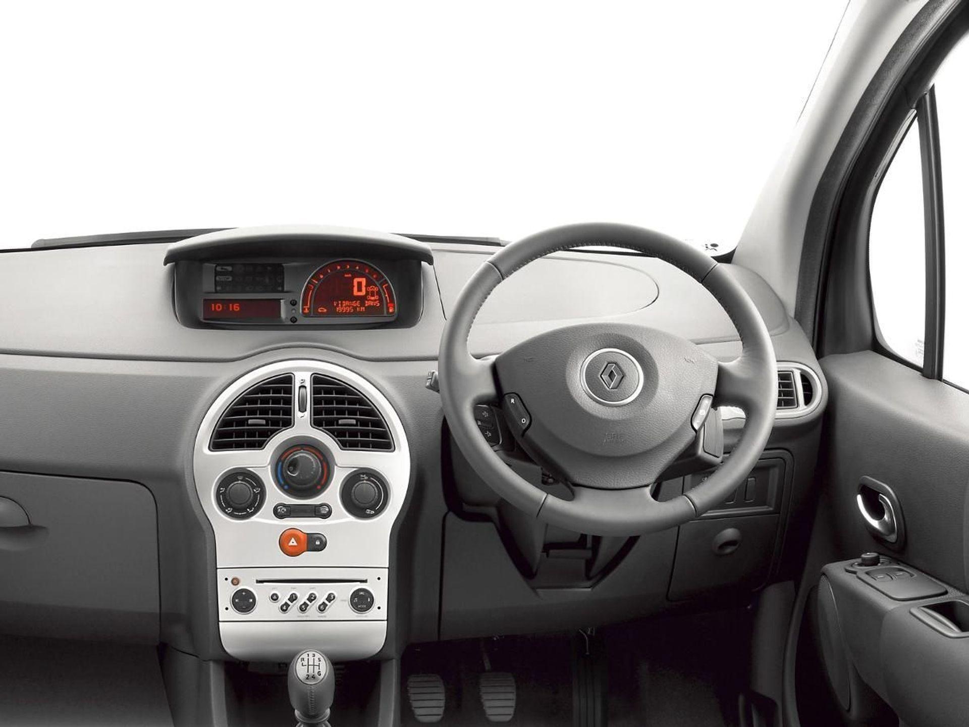 Renault Modus  image