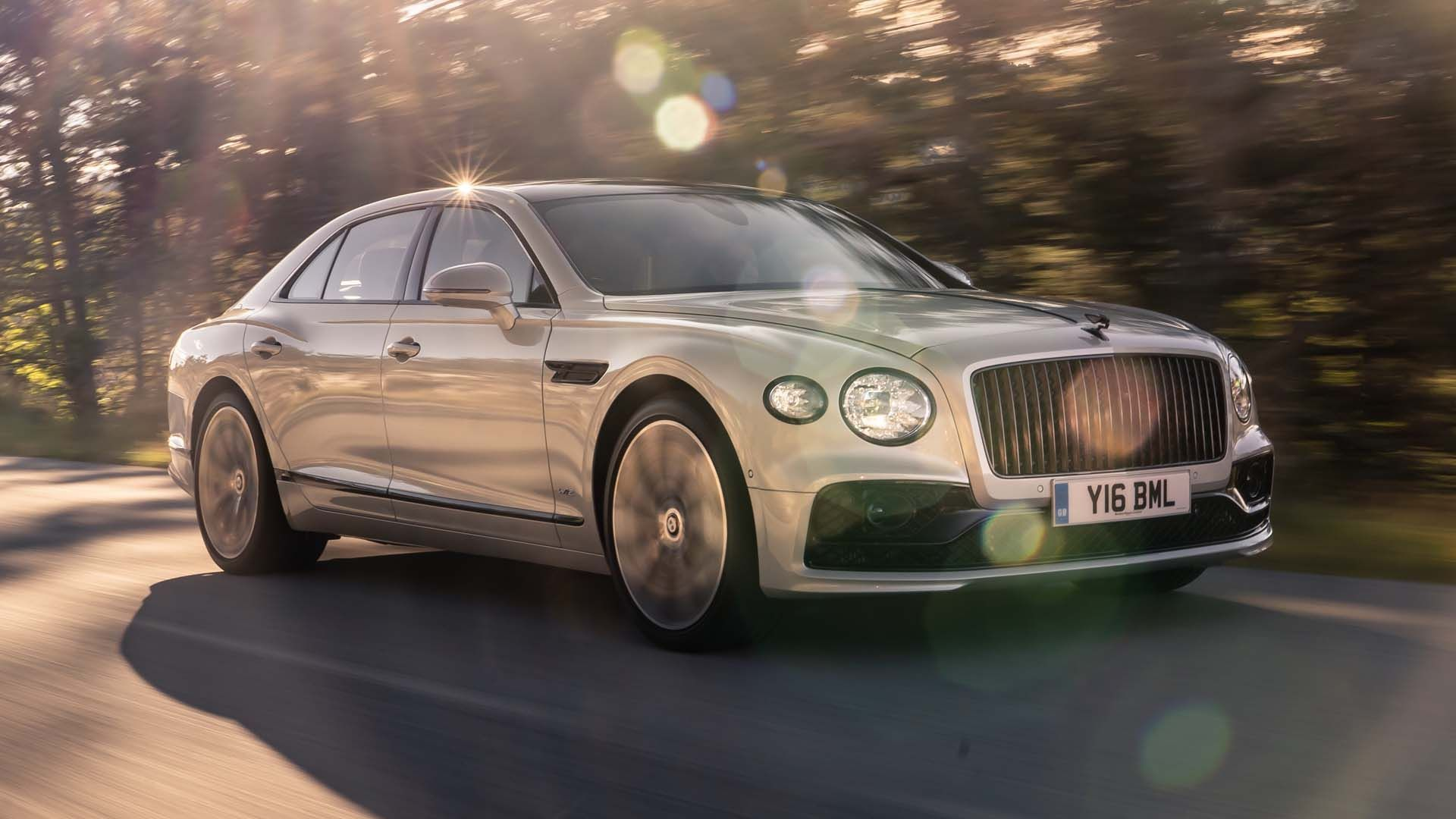 Bentley Flying Spur W12 image