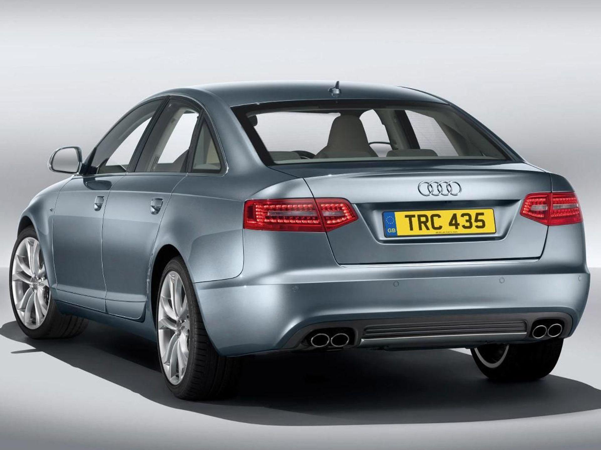 Audi S6 Saloon  image