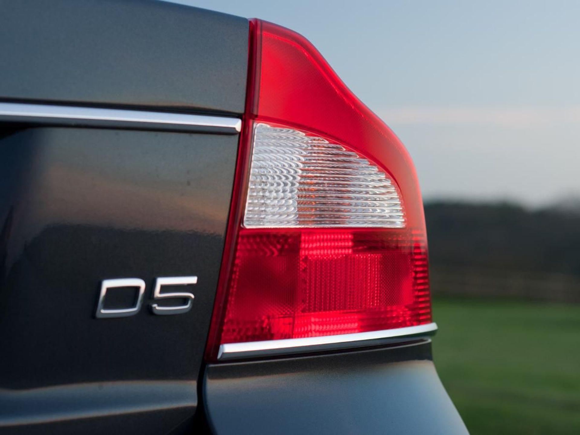 Volvo S80  image