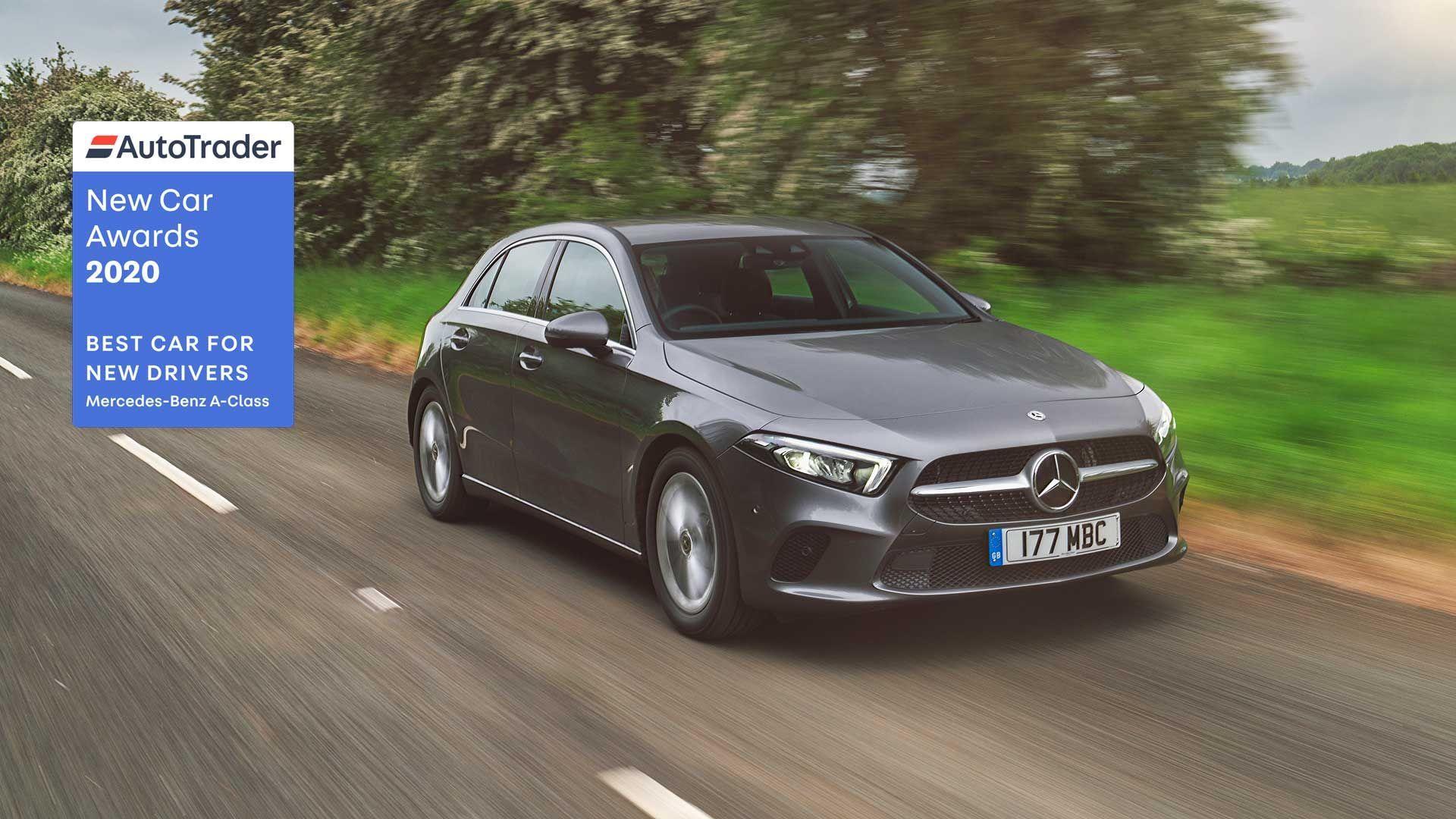 Mercedes-Benz A Class Exclusive Edition Plus image