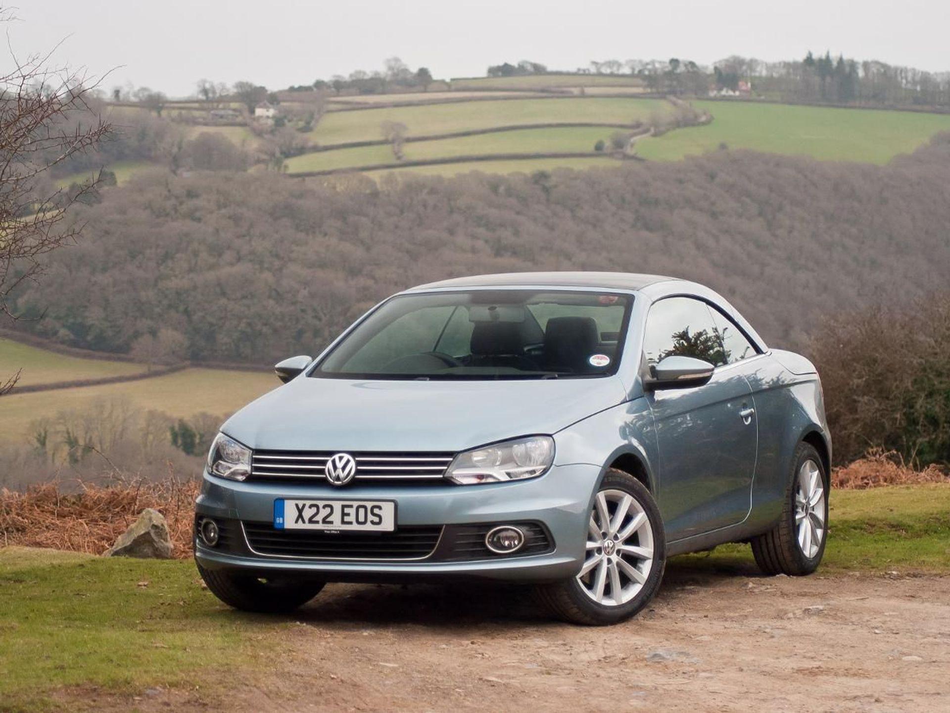 Volkswagen Eos  image
