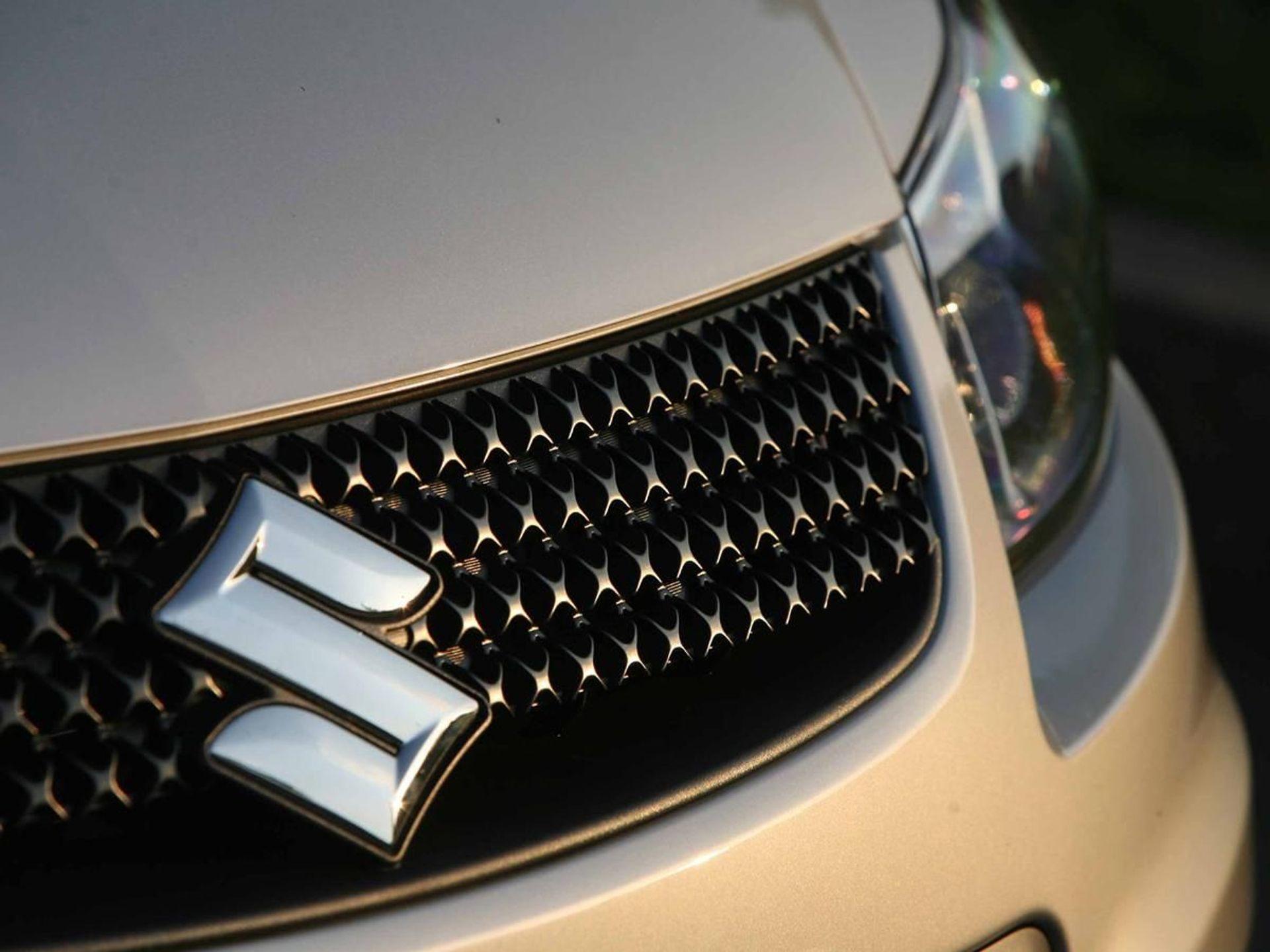 Suzuki SX4  image