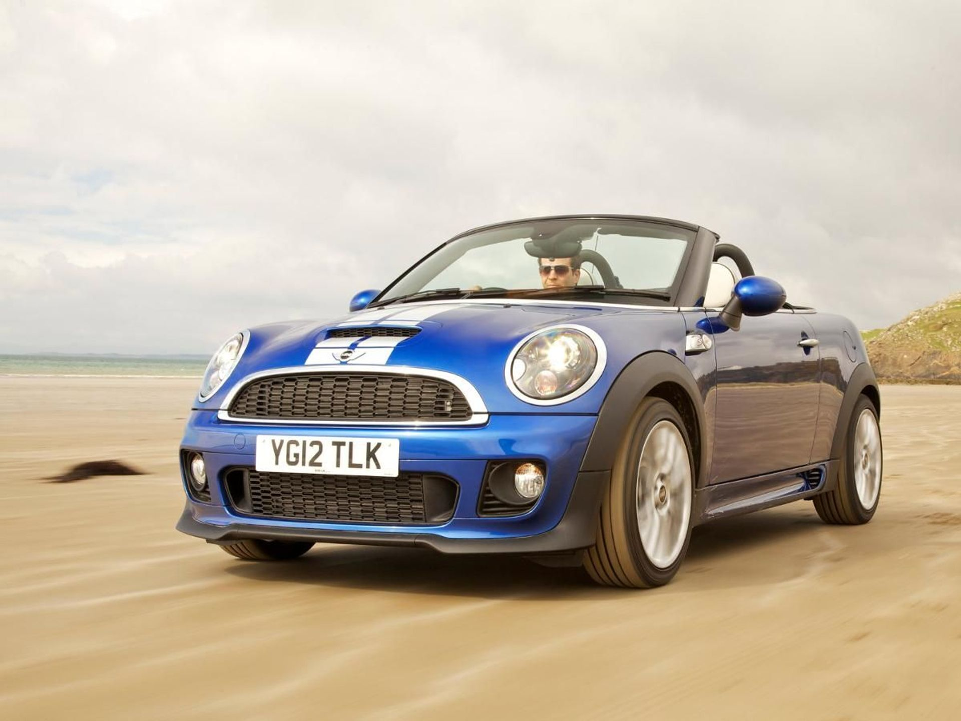 MINI Roadster Cooper image