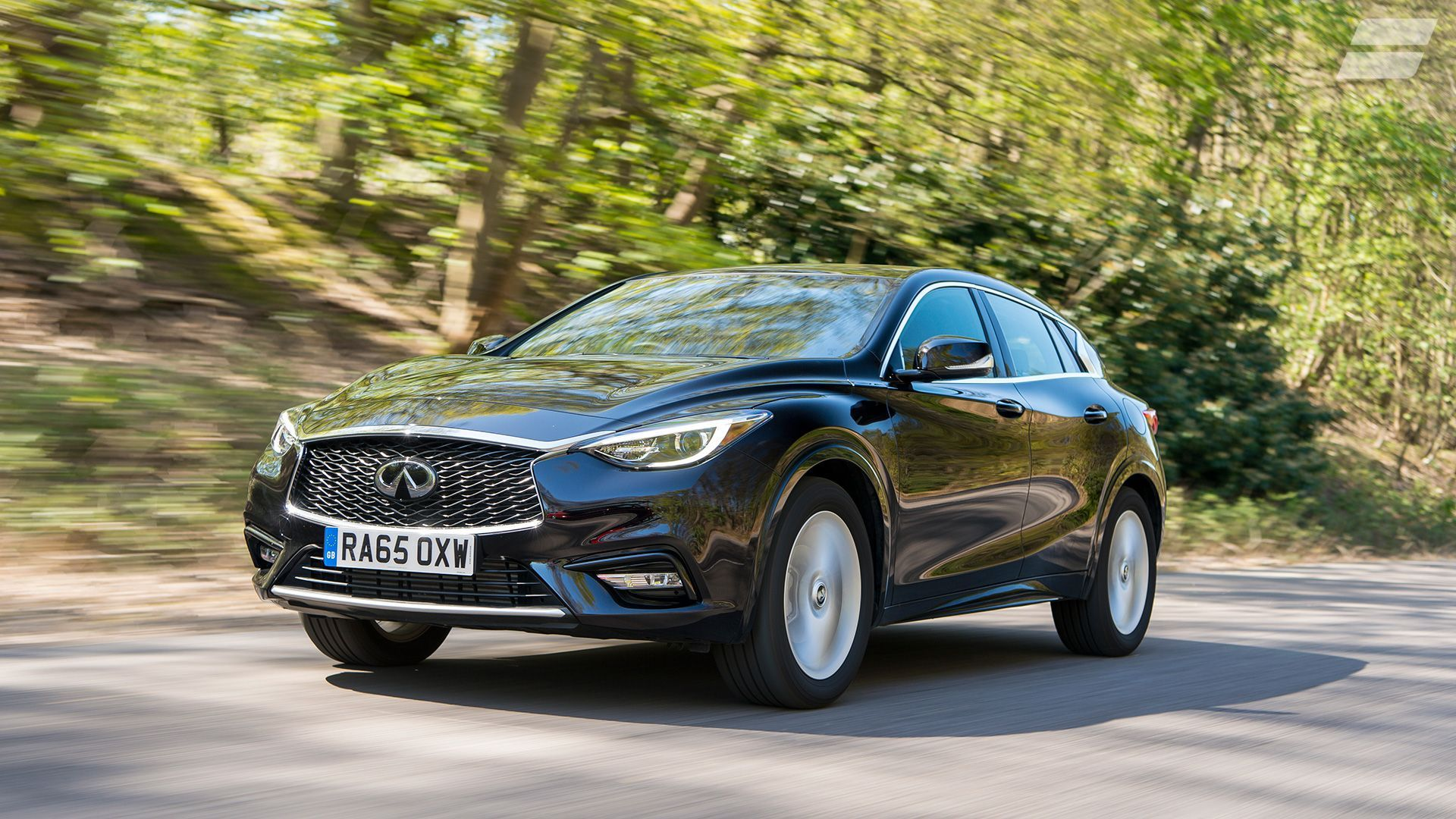 Infiniti Q30 Business Executive image