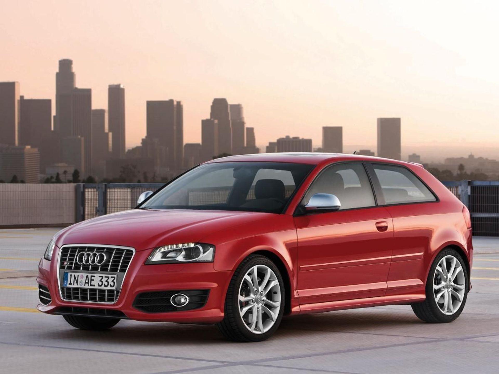 Audi S3  image