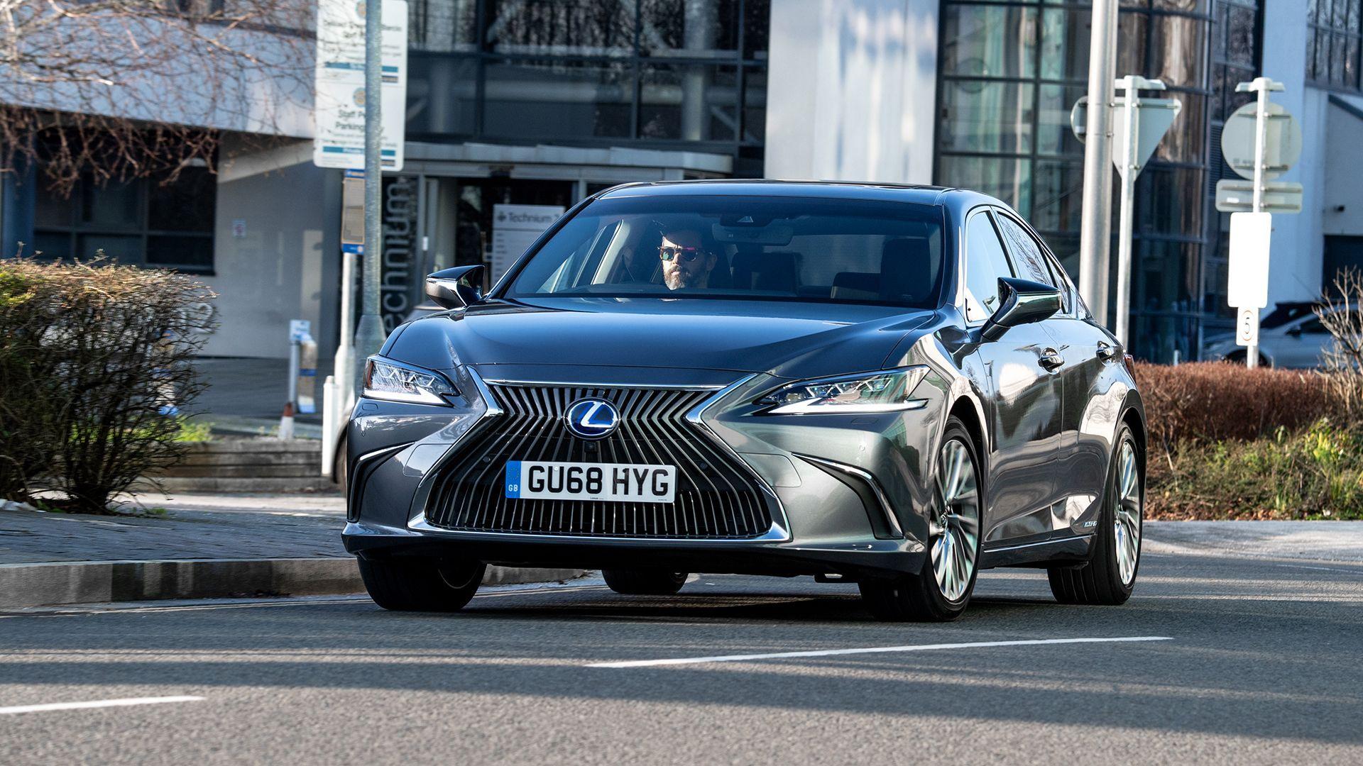 Lexus Es 300h  image