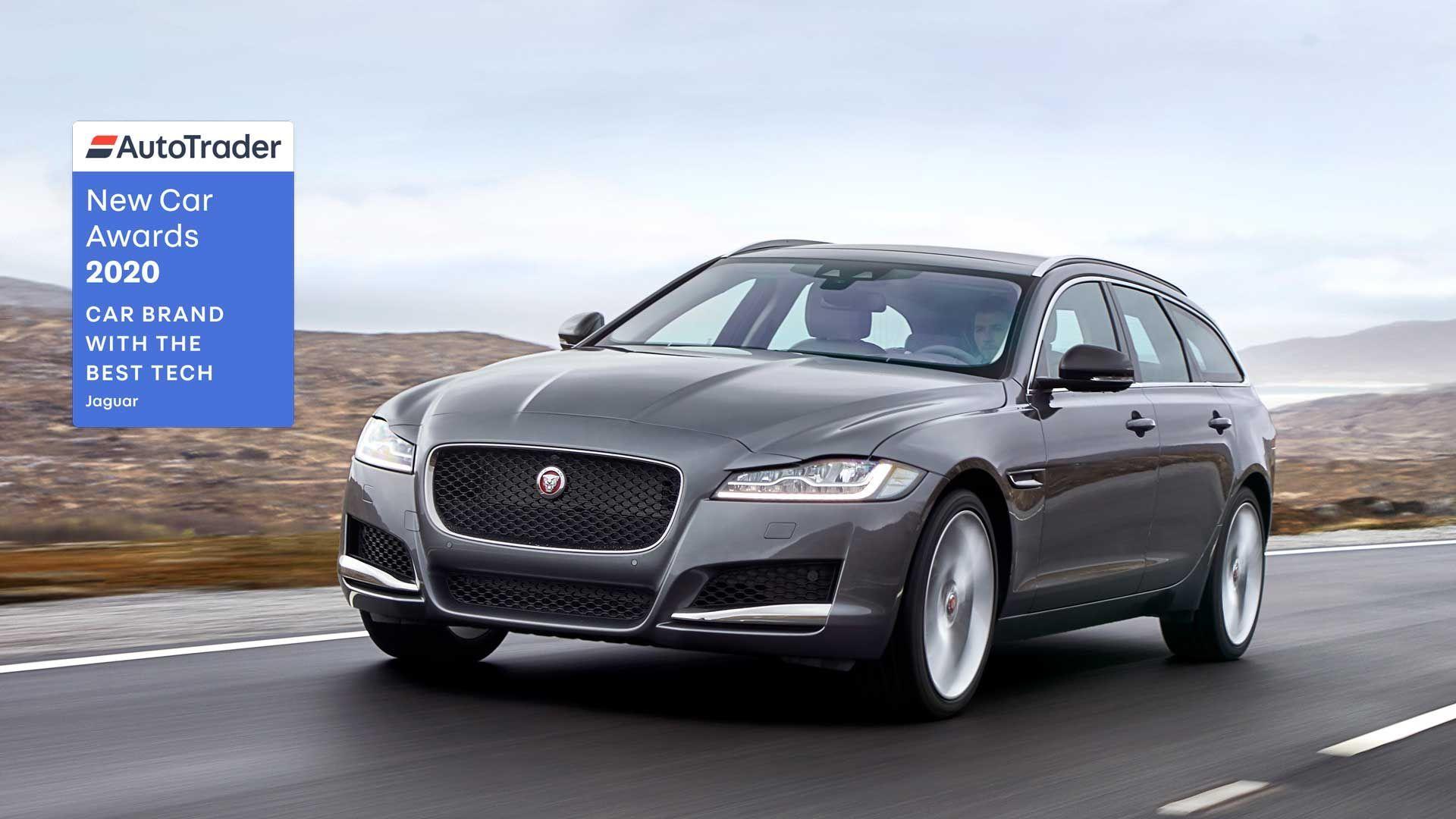 Jaguar XF Executive image