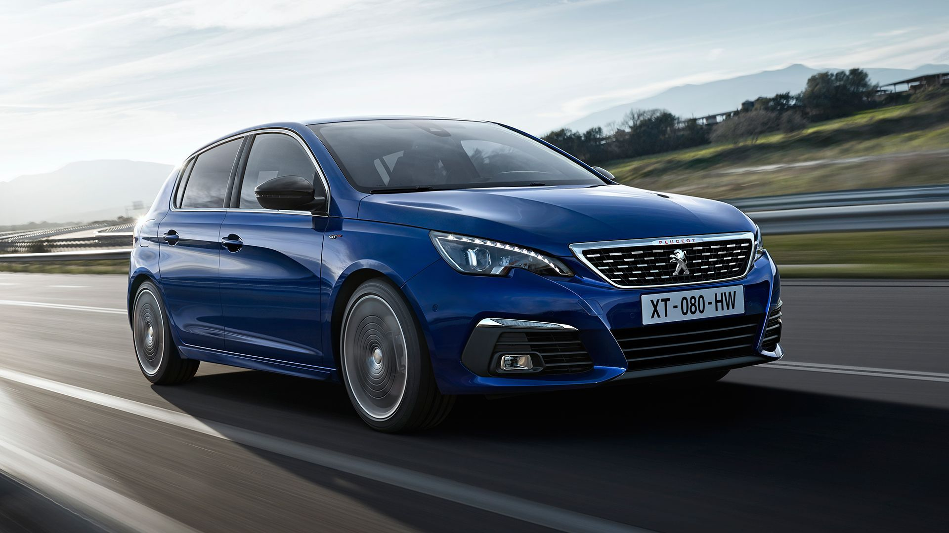 Peugeot 308 Sport Used Cars For Sale On Auto Trader Uk