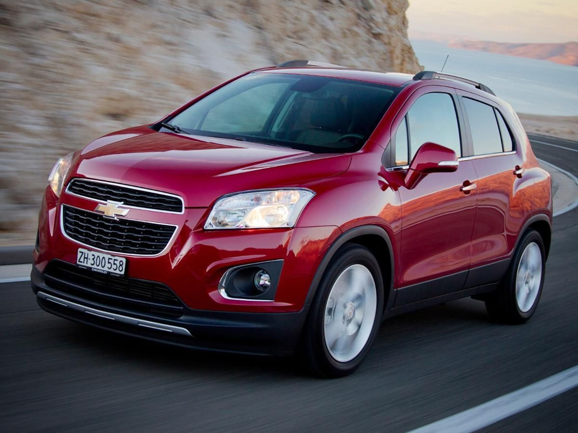 Chevrolet Trax  image