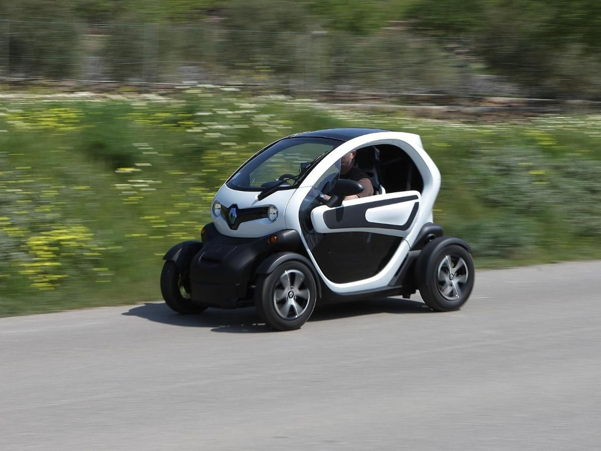 Renault Twizy  image
