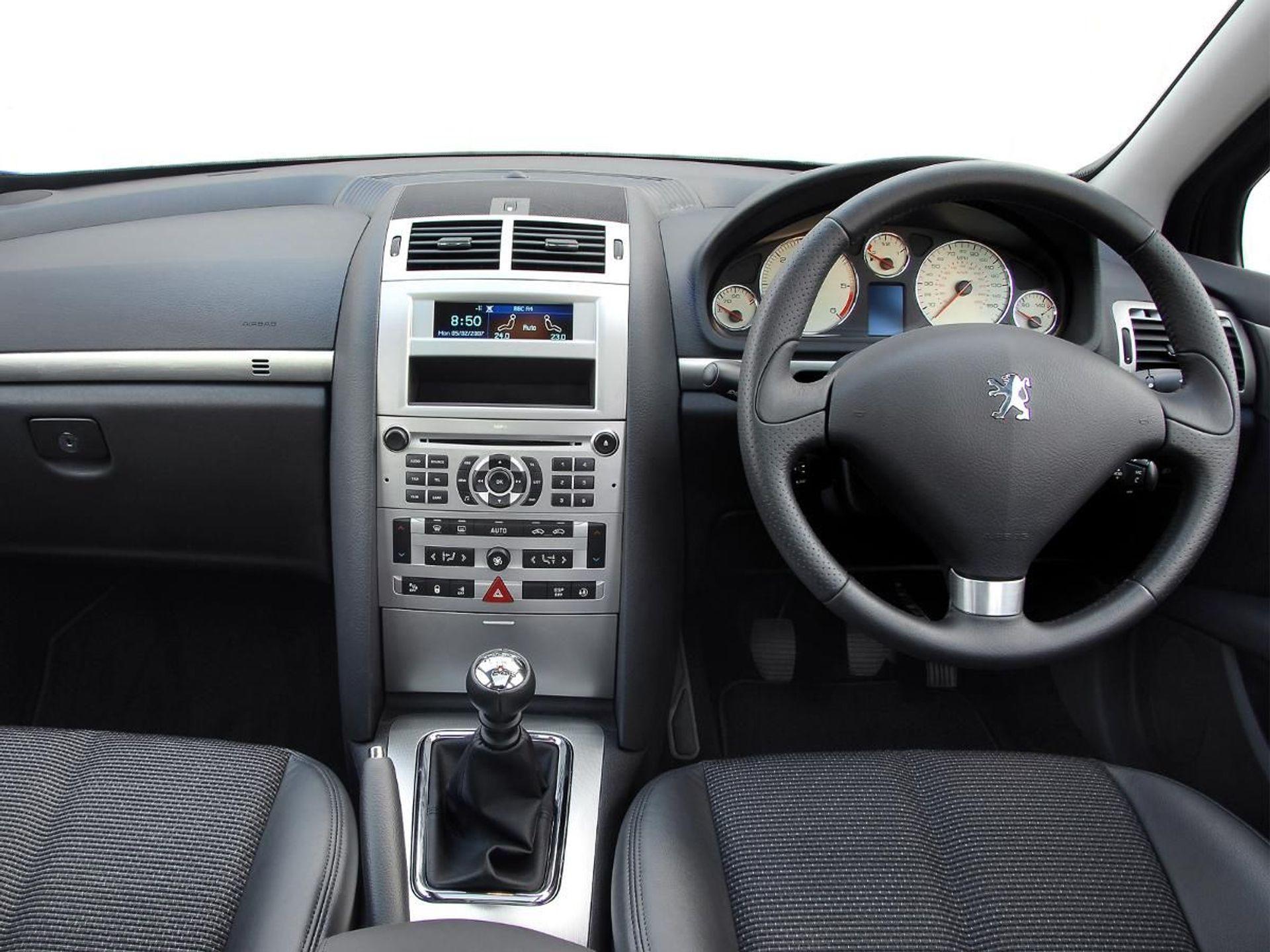 Peugeot 407 SW  image
