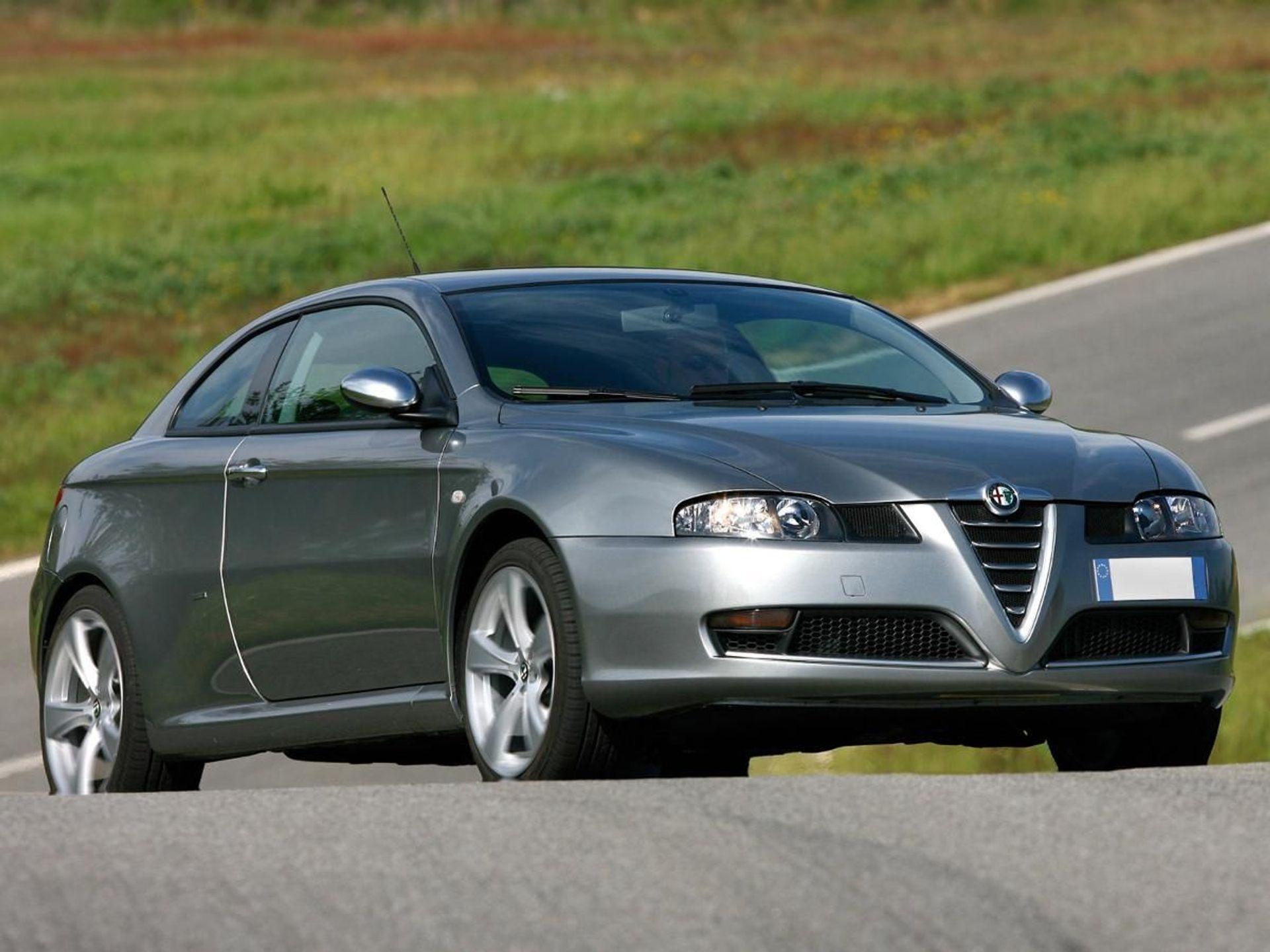 Alfa Romeo GT  image