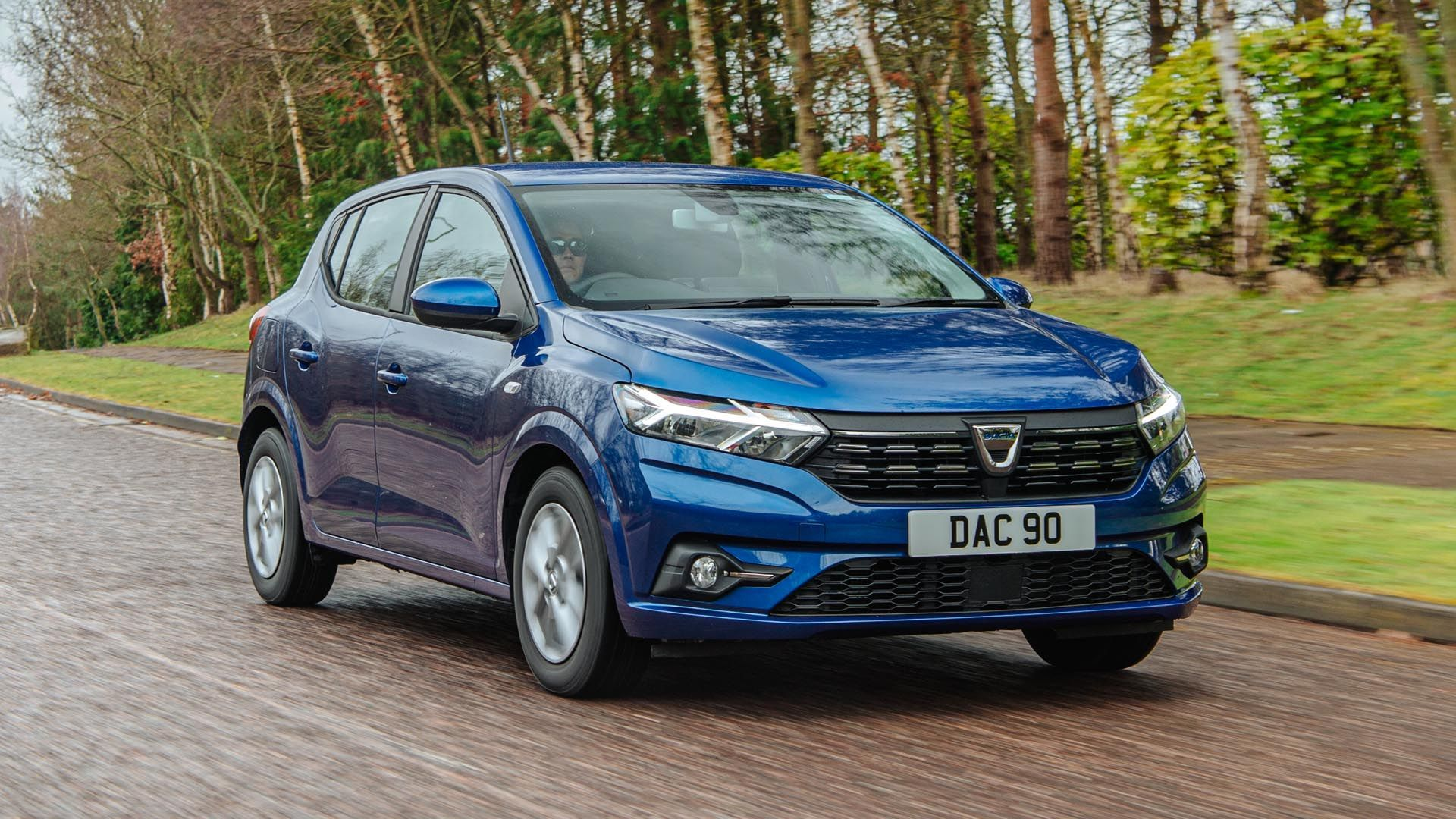 Dacia   image