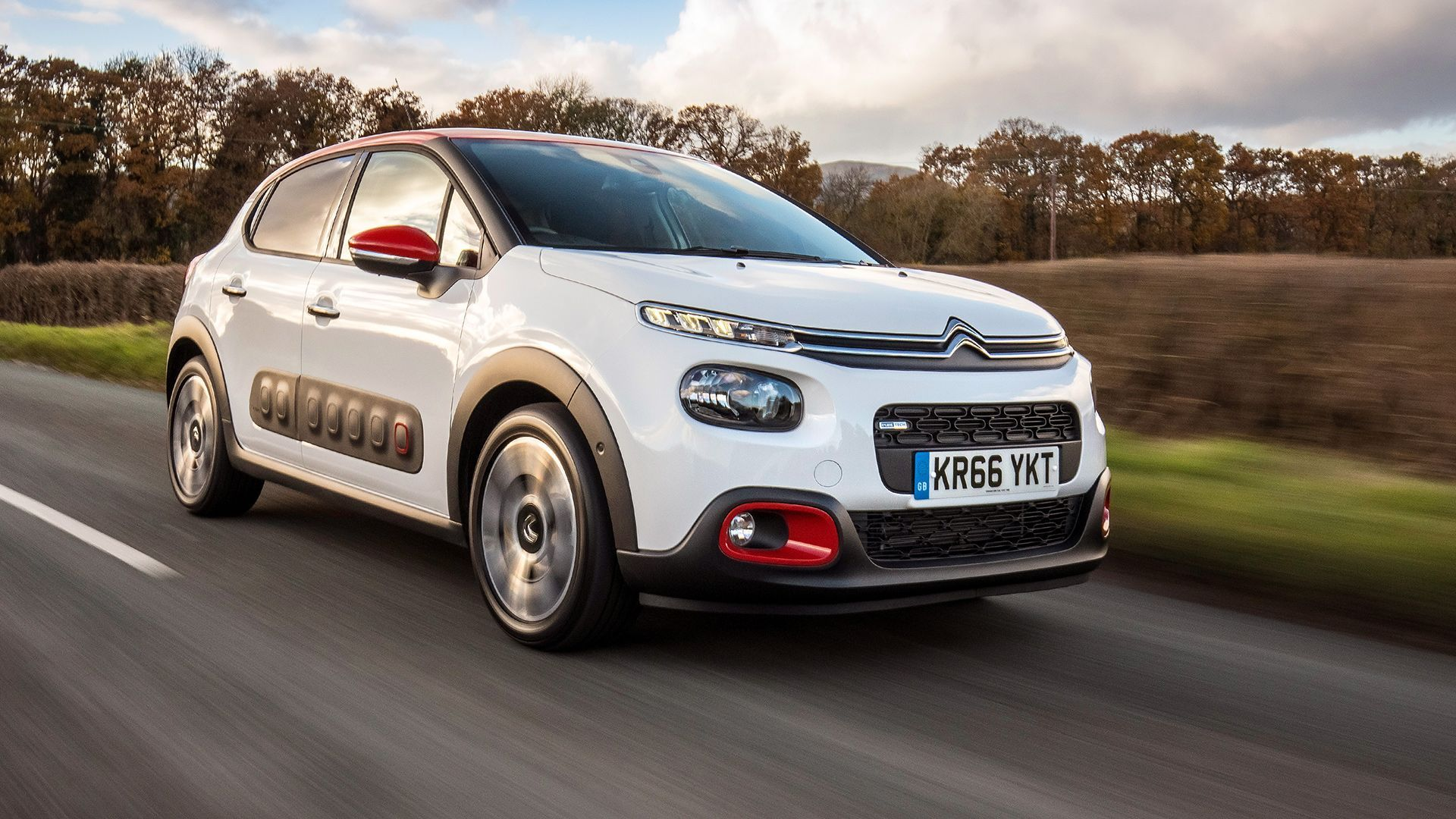 Citroen C3 Cool image