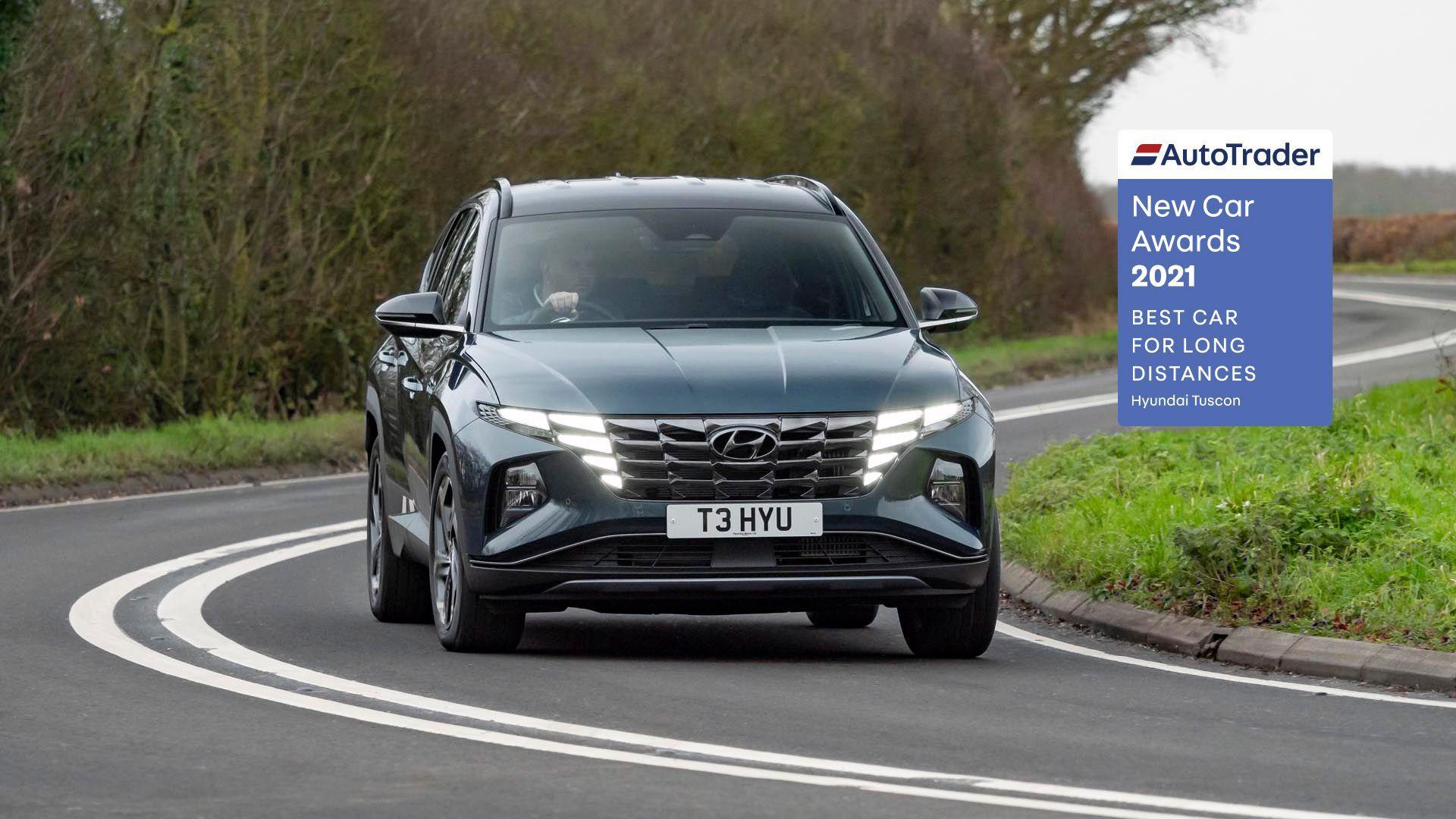 Hyundai Tucson Premium image