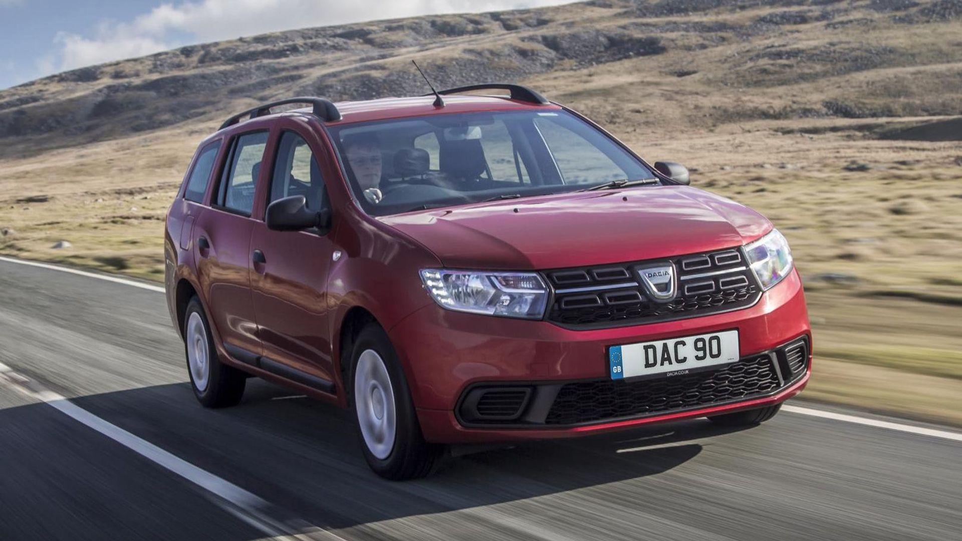 Dacia Logan MCV  image