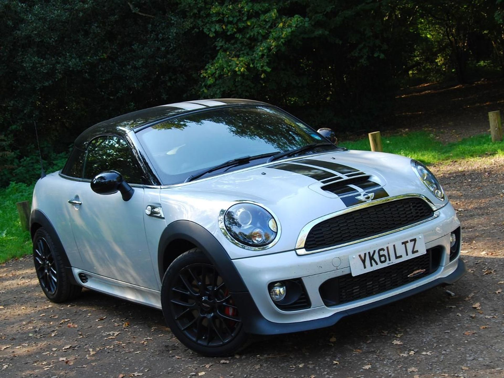 MINI Coupe  image