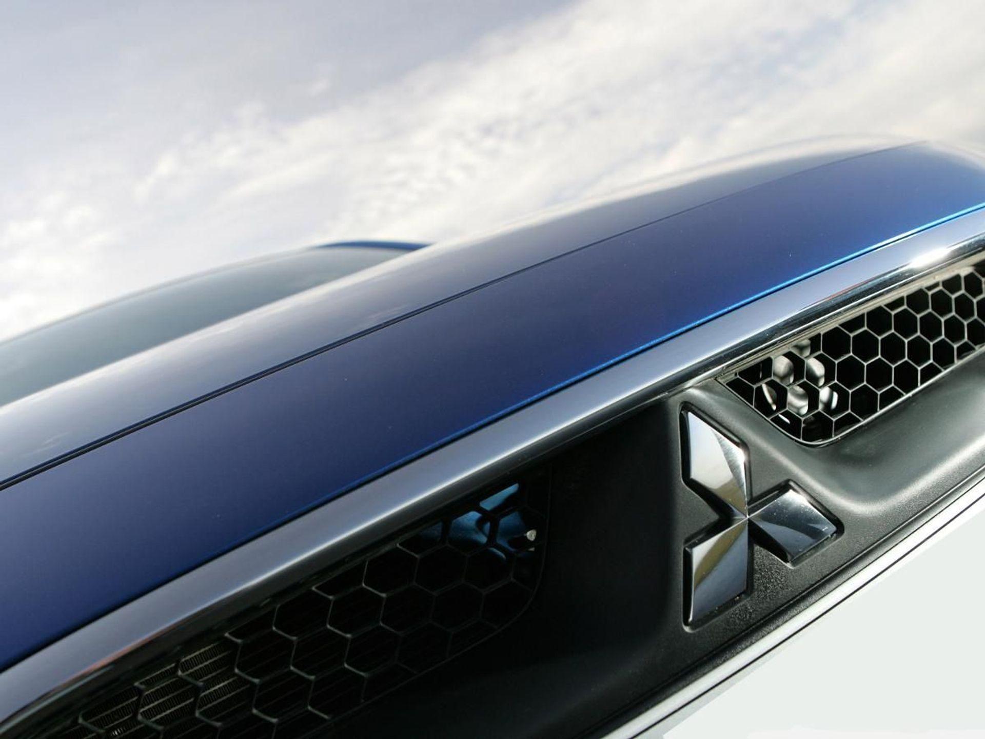 Mitsubishi Lancer  image