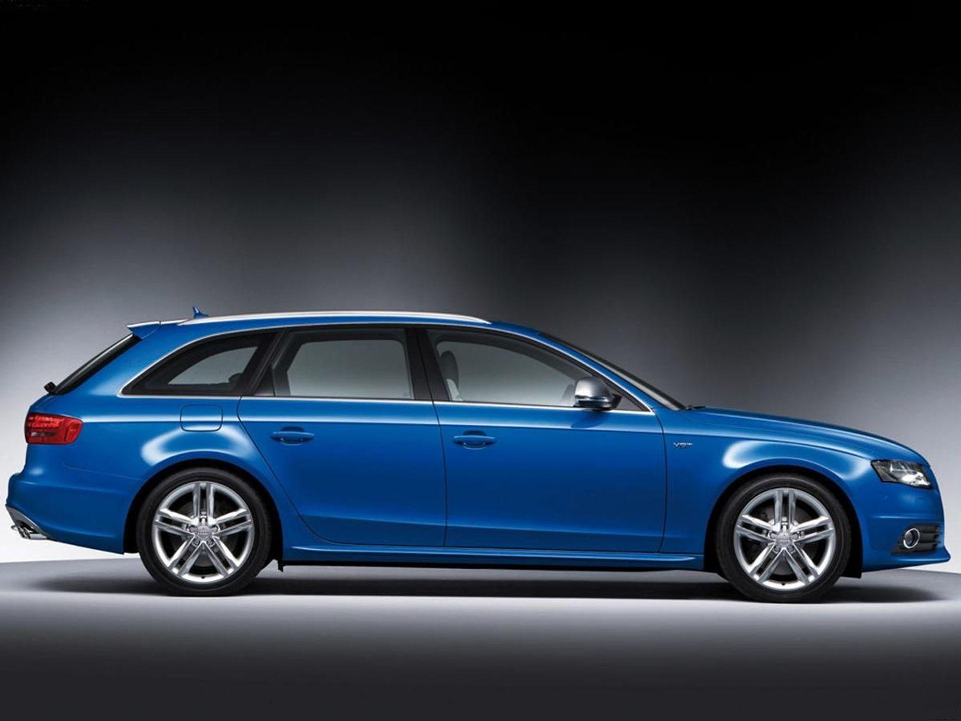 Audi S4 Avant  image