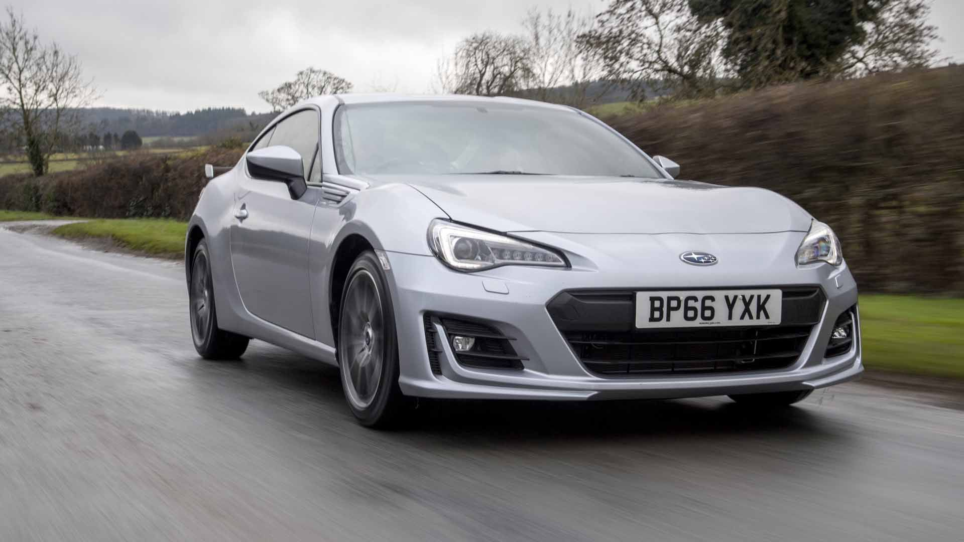 New & used Subaru BRZ cars for sale | Auto Trader