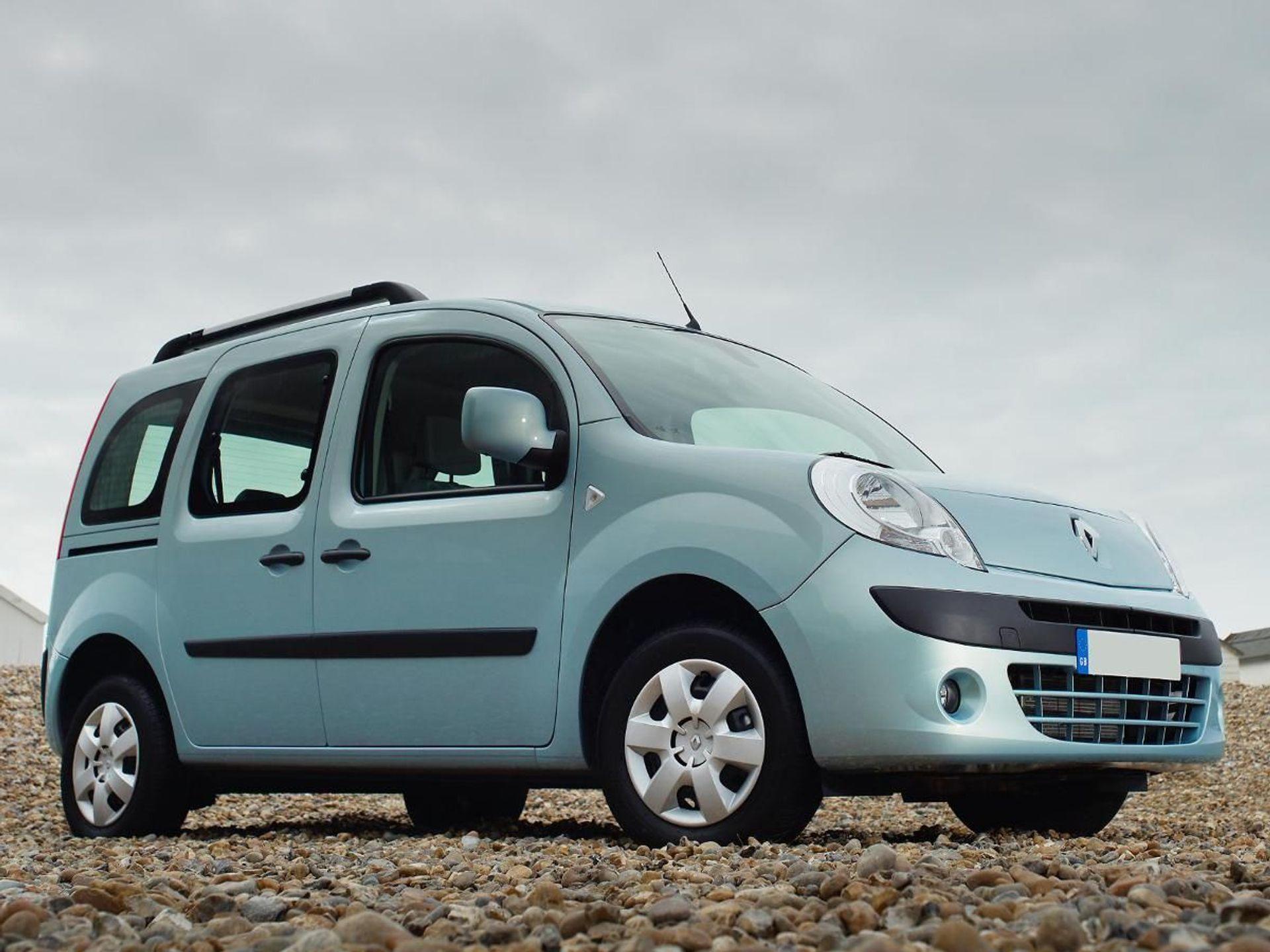 Renault Kangoo  image
