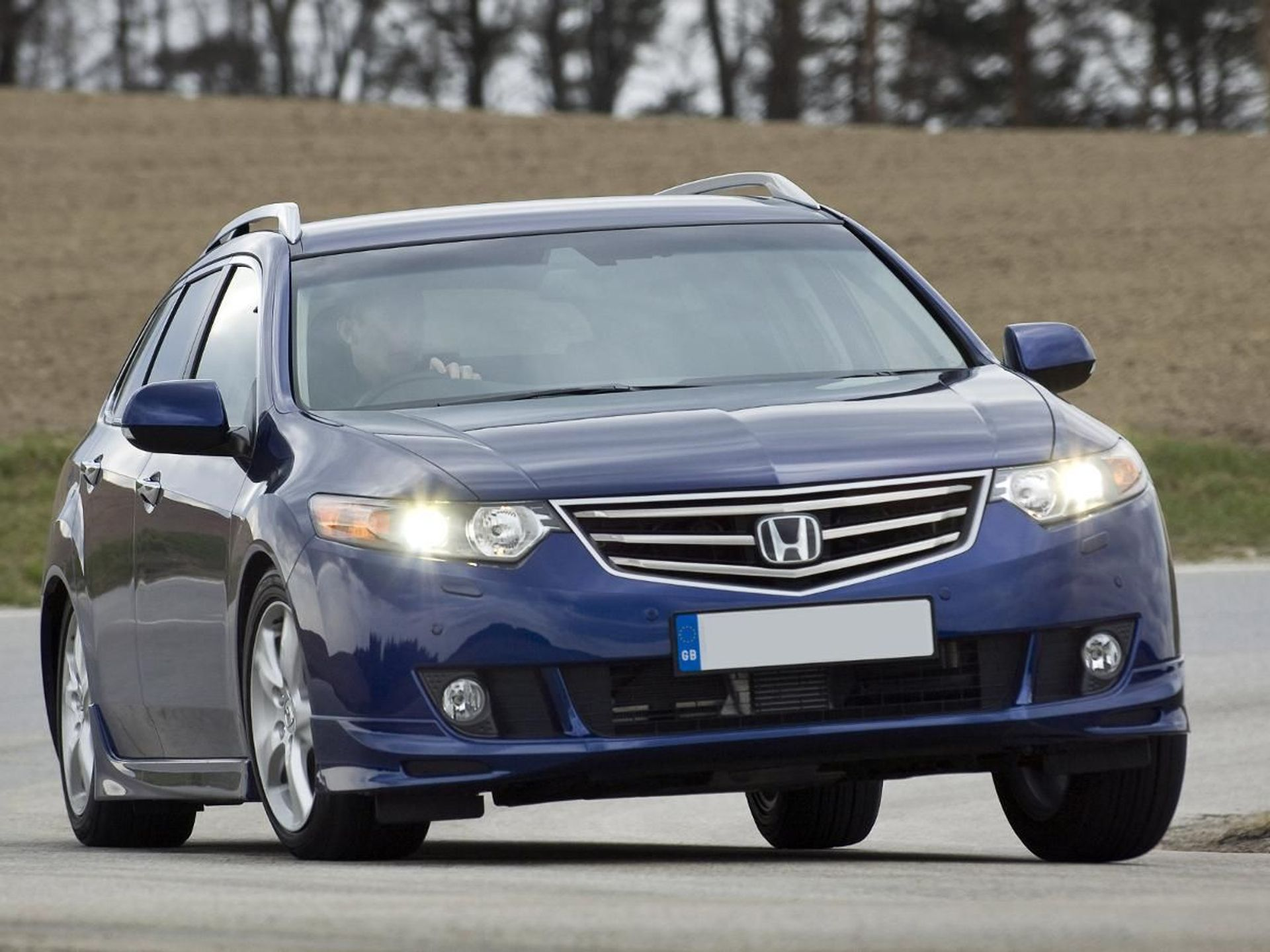 Honda Accord i image