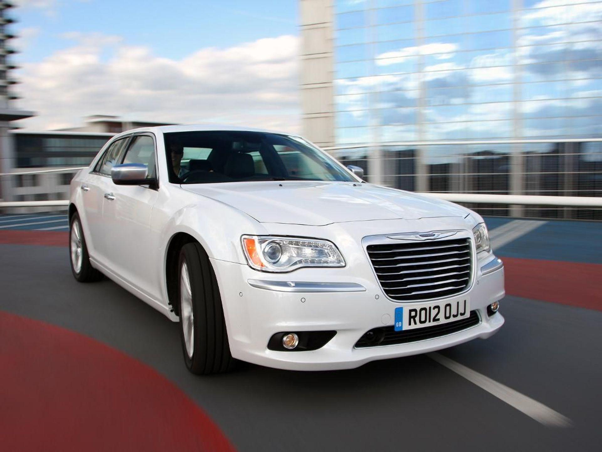 Chrysler 300C  image