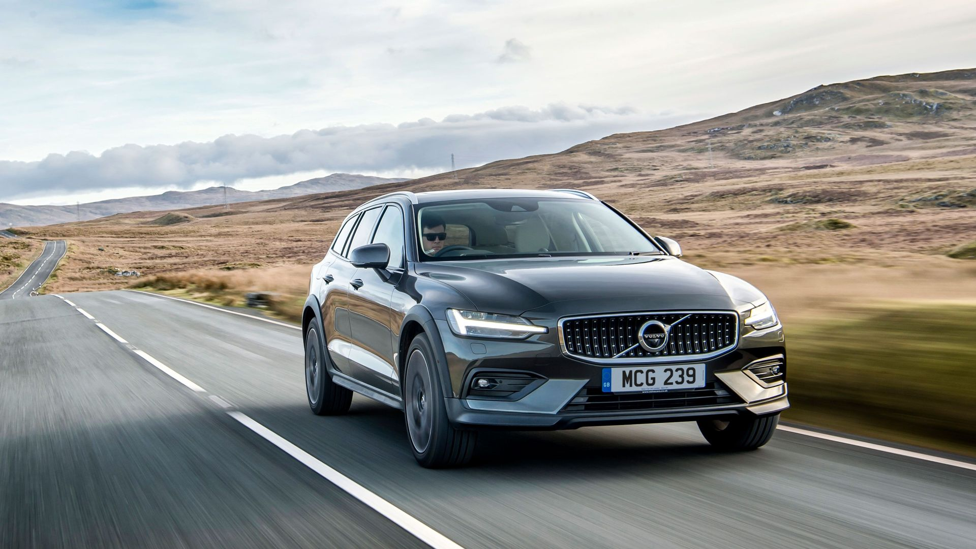 Volvo V60 Cross Country  image