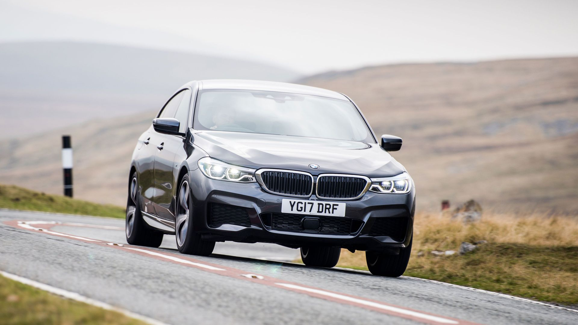 BMW 6 Series Gran Turismo  image