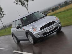 MINI Hatch First